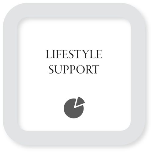 Clarfeld Lifestyle Support