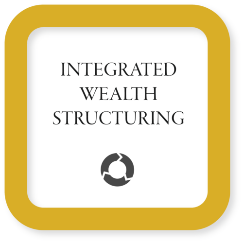 Clarfeld Integrated wealth structuring