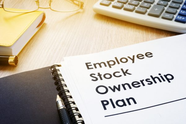 3 Signs You're Too Attached to Employer's Stock