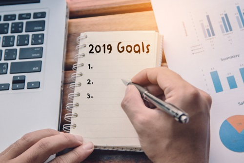 4 Financial Resolutions That Really Matter