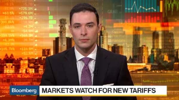 S&P 500 'Modest' Gains Expected in 2019, Clarfeld's Hans Says