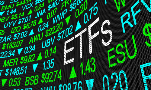 New ETFs Fight to Escape Shadow of BlackRock, Vanguard